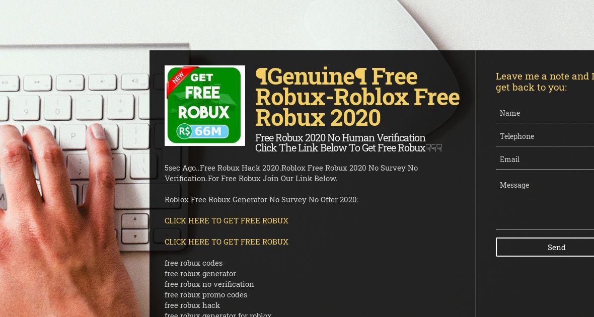 How To Get Free Robux 2019 Inspect Wiseintro Portfolio